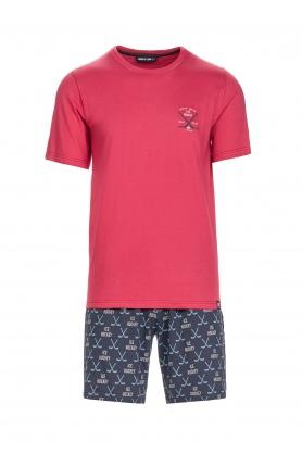 Pánské pyžamo 13692 - Vamp