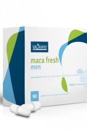 Kapsle pro muže Maca Fresh Men 90 kapslí - Valavani