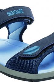 Dámské sandále RWF396 TERRAROCK - Regatta