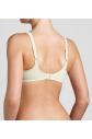 Podprsenka nevyztužená Ladyform Soft W chryzantéma 0038 - Triumph