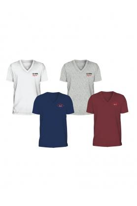 Tričko 34198 T-shirt - Lee Cooper