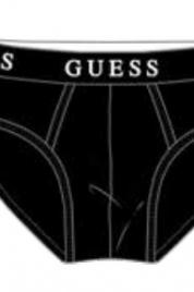 Pánské slipy - U0BG20JR003 - F76E - Guess