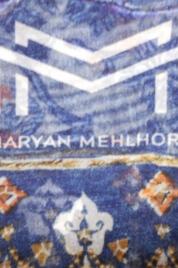 Pareo 3810/040 - Maryan Mehlhorn