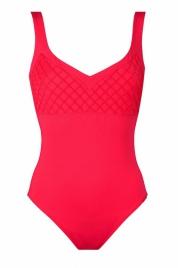 Maryan Melhorn  Dámské jednodílné plavky, Barva: růžová, Velikost: 40