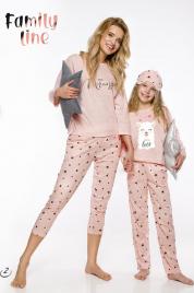 Dívčí pyžamo Sofia 2129 - Taro