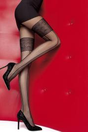 Dámské punčochové kalhoty Tullia G 5434 - Fiore