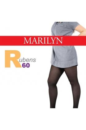 Punčochové kalhoty Marilyn Rubens 60 DEN - Marilyn