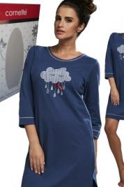 Dámská noční košile 641/188 - Cornette