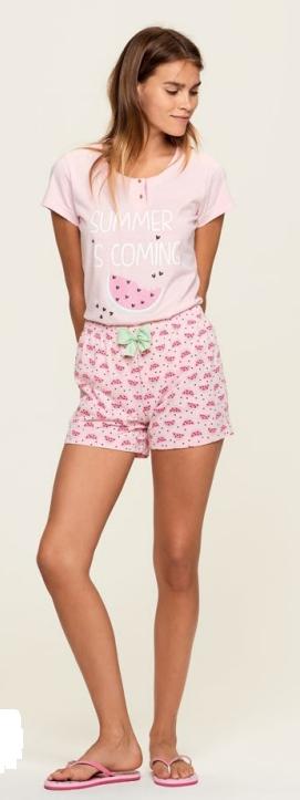 Dámské pyžamo FA6469PB Noidinotte