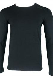 Pánské tričko U91M01 JR03N - A996 černá - Guess