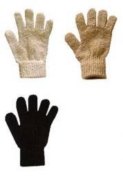 Dámské rukavice boucla - Markiz
