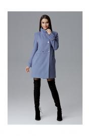 Dámský kabát M623 - Fígl