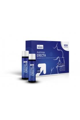 Produkt pro muže Andrimax Erecta 5x25ml - Valavani