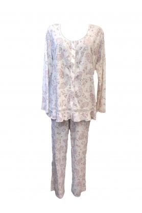Dámské pyžamo 1470 - Vamp