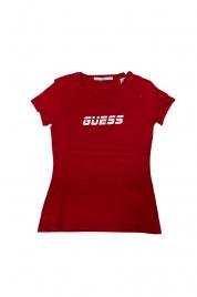 Dámské tričko - O0BA71K8HM0 - G5F0 červená - Guess
