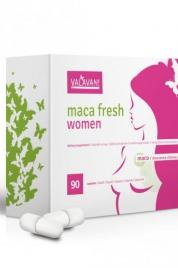 Kapsle pro ženy Maca Fresh Women 90 kapslí - Valavani