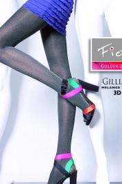 Punčochové kalhoty Gillian 60 den - Fiore