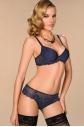Kalhotky 992 modrá - Leilieve