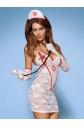 Sexy kostým Medica dress + st. - Obsessive