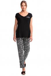 Dvoudílné dámské pyžamo 14061 - Vamp