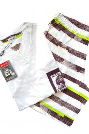 Pánské pyžamo Urulu V KR - Favab