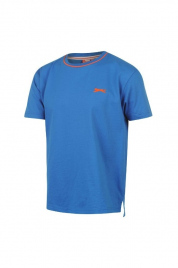 Slazenger dětské triko 592003/18 - Modré