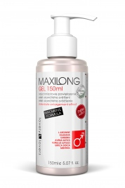Lubrikační gel Maxilong Gel 150ml - Lovely Lovers