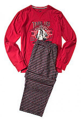 Pánské pyžamo DR/DN 52343 - Jockey
