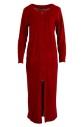 Dámské domácí šaty - župan Rio 5863 - Vestis