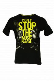 Pánské tričko 2714-CS1X - Millionaire