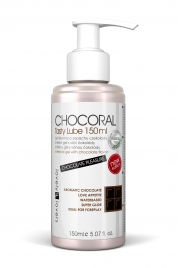 Lubrikační gel Chocoral Tasty Lube 150ml - Lovely Lovers