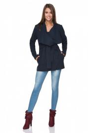 Dámský kabát plášť T216/3 - Tessita