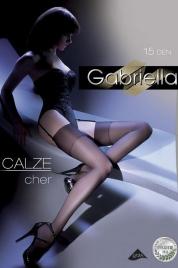 Punčochy Calze Cher 15 DEN Code 226 - Gabriella