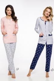 Dámské pyžamo Fabia 2122 - Taro