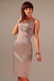 Večerní šaty model 49614 - Vera Fashion