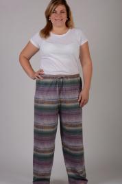 Dámské pyžamové kalhoty Olga - Vienetta
