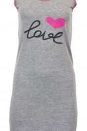Dámská noční košilka Love  - LaL