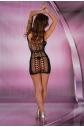 Luxusní šaty Plamb - LivCo Corsetti