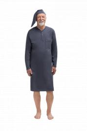 Pánská noční košile 500 MIKOŁAJ - Martel