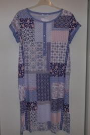 Dámská noční košile 3096 -Vamp