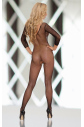 Dámský erotický bodystocking Netty 6221 - SoftLine