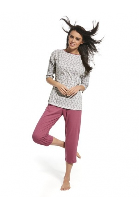 Dámské pyžamo Iga 147/157 - Cornette