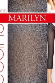 Dámské legíny Legginsy Shady Jeans - Marilyn