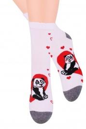 Dámské ponožky Panda 099 - Steven