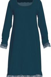 Dámská noční košile 00-10-7255 - Vamp