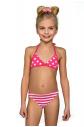 Dívčí plavky bikiny Sofie DP2 - Lorin