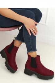 Dámské boty 8B987 - CLOWSE