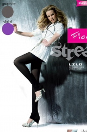 Punčochové kalhoty Lilo 60 den - Fiore
