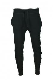 Pánské pyžamové kalhoty 714754030004 černá - Ralph Lauren