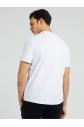 Pánské tričko U1GA23 J1311 - TWHT bílá - Guess